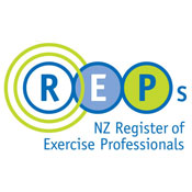 NZ Register of Exercise Professionals