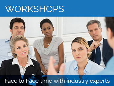 Weight Management Workshops - Face to Face with Industry Experts