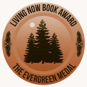 Bronze Evergreen Medal for Health and Wellness. NeuroSlimming by Helena Popovic