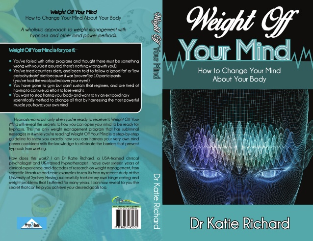 Weight Off Your Mind Book Cover 1 638