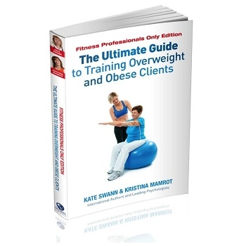 The Ultimate Guide to Training Overweight and Obese Clients