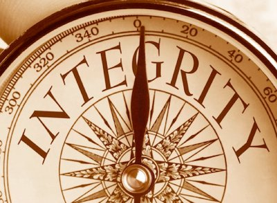 Follow Your Moral Compass
