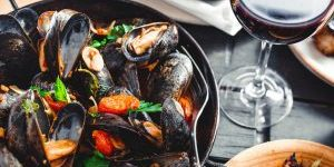 Can Eating Seafood Protect Against Obesity And Type 2 Diabetes?